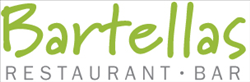 Bartellas, Meopham - Allergen and nutritional information menus powered by Menu Guide